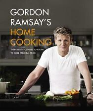 (EBOOK)!!!!     Gordon Ramsay's Home Cooking : Everything You Need to Know
