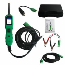 Electric Circuit Tester Power Probe Kit  Car Auto Diagnostic Scan Tool W/Switch