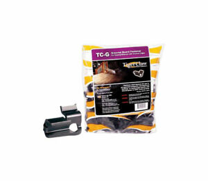 Tiger Claw F-4058-TCGS Deck Fastener Grooved 50 sq. Ft.