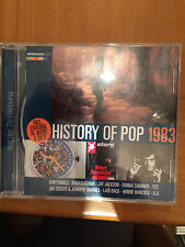 CD History Of Pop 1983