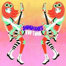 Shonen Knife - Pop Tune [CD]