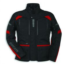Ducati Original Chaqueta de Tela Tour C3 Sport Touring Moto Spidi Impermeable