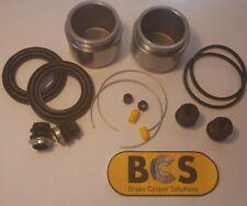 FRONT Brake Caliper Piston Repair Kit for Toyota Previa 2.0 2000-05 BCSKP142