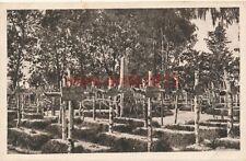 Ak, Kowel, Heldenfriedhof (K)19320