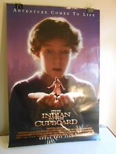 The Indian in the Cupboard (1995) Original 2 Sided Movie Poster 27x40