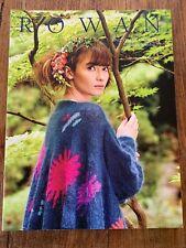 Rowan Knitting & Crochet Magazine Number 59 Spring/Summer 2016