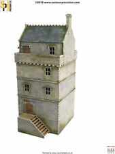 PEEL TOWER 28mm Building Sarissa Precision L017