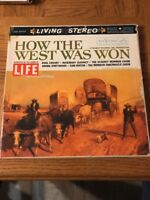 Life Presents How The West Was Won Album