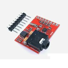Si4703 RDS FM Radio Tuner Evaluation Breakout Board for Arduino AVR PIC ARM CA