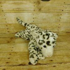 Animal Alley Snow Leopard Plush Stuff Animal 19 inch