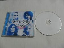 Reckless Love – Reckless Love (Cool Edition) (CD 2010)   Hard Rock