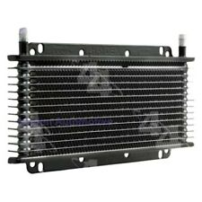 For Mitsubishi Endeavor 08-10 Transmission Oil Cooler with Thermal Bypass