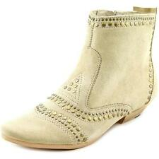 Matisse Low (3/4 in. to 1 1/2 in.) Suede Boots for Women