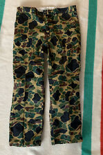 New listing Vintage Deadstock Saftbak Camo Hunting Pants Nwt