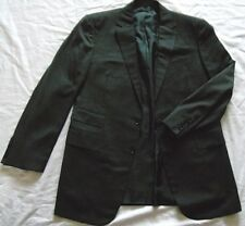 Ralph Lauren (Purple Label) Grey Tailored Suit Jacket UK/US 40r EU 50r
