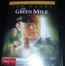 The Green Mile 2 DVD (Australia Region 4) DVD - New