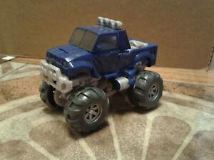 Transformers ROTF Wheelie - Loose Complete