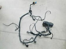 Jeep TJ Wrangler OEM 4.0L 5 Speed Engine Bay Fuse Box and Wiring 1997 19104