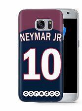 NEYMAR JR PSG PARIS ST GERMAIN FOOTBALL étui pour téléphone Coque Samsung Galaxy