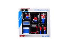 GMP 1/18 Bre Brock Racing Enterprises Tool Set #18905 Display or Diorama