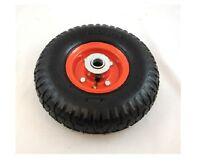 Heavy Duty Pneumatic Sack Truck Trolley Wheel / Go cart / RM019 / Tyres /