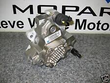 05-09 Dodge Ram 2500 3500 New Fuel Injection Pump 5.9L Diesel Reman Mopar Oem