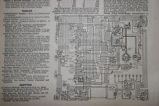 1946,1947,1948,1949,1950,1951,1952,DeSoto Ignition Wiring Diagram Switches