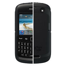 Blackberry 9350/9360/9370 Genuino Otterbox Defender Funda 77-19291 - Negro