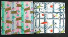 Retro Vintage Old Fishing Lures and For Your Shower Gift Craft Wrapping Paper-2