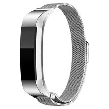 Metal Fitbit Alta & Alta HR Replacement Band Strap Secure Wristband Tracker
