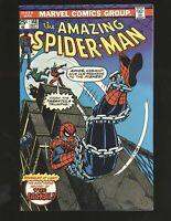 Amazing Spider-man #148, FN/VF 7.0, Jackal's Secret Revealed! Clone Saga