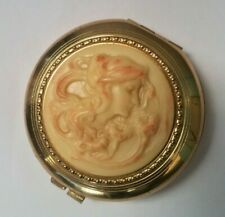 New listing Vintage Compact Revlon Intimates Cameo in High Relief