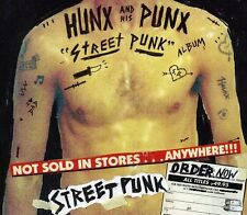 Hunx & His Punx - Street Punk [New CD]