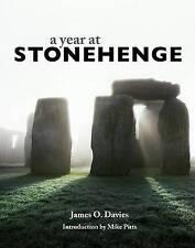 A Year at Stonehenge,,New Book mon0000040551