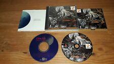 Jeu Sony Playstation 1 PS1 Castlevania Symphony of the Night collector JAP