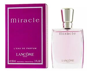 Miracle by Lancome EDP Spray 30ml For Women