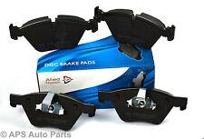 BMW 1 E81 E87 3 E90 E92 E93 5 E60 E61 SERIE PASTIGLIE FRENO ASSE ANTERIORE NUOVO