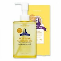 [ETUDE HOUSE] Real Art Cleansing Oil Moisture (3 options)