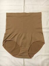 Yummie NWOT High Waisted Shaper Brief - Tan - size L/XL ( Lot of 2 )