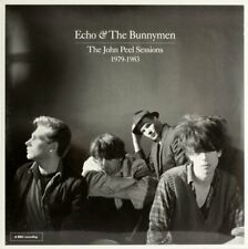 Echo and The Bunnymen, The John Peel Sessions  Vinyl Record *NEW*