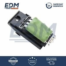 Neu Heizung Widerstand Ford Puma Ec / Focus Dfw / Dnw 1311115 1110969 1079538