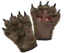 Boland Werewolf Gloves Fancy Dress Accessory