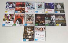 ANTIDOTE FILMS 14x Movie Bundle Arthouse Films Documentaries BRAND NEW