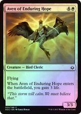 Aven of Enduring Hope (005/199) - Hour of Devastation - Common (Foil)