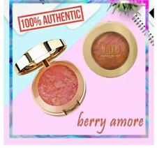 DUNSPEN  Milani Baked Blush (Berry Amore 03)