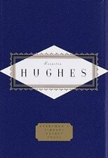Everyman's Library Pocket Poets: Hughes by Langston Hughes (1999, Hardcover)