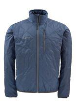 Simms Fall Run Jacket ~ Navy NEW ~ Closeout Size XL