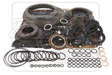 JF506E Transmission Less Steel Overhaul Rebuild Kit Volkswagen Mazda Land Rover