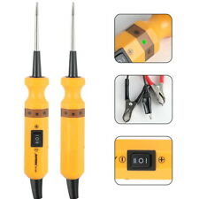 Autool 12V/24V BT160 Car Circuit Tester Power Probe Automotive Diagnostic Tool