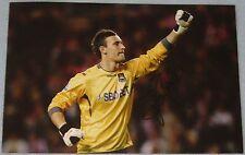 Marek Stech signed photo (West Ham)